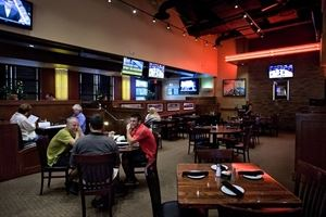 Courtside Grille