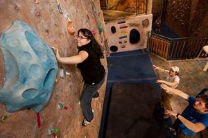 Alaska Rock Gym