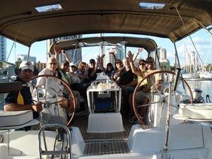 Sailing Florida Charters & Sailing School