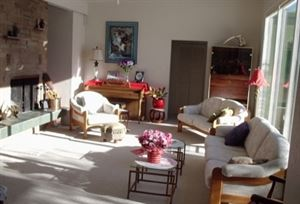 A Loon's Nest Bed & Breakfast