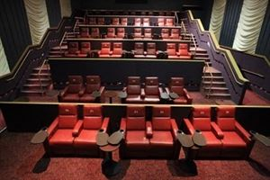 Wehrenberg St. Charles 18 Cinema