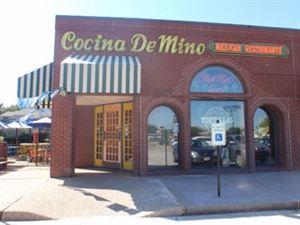 Cocina  De  Mino Restaurante Mexicano