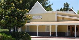 Mary Phillips Senior Center
