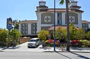 Best Western - of Long Beach