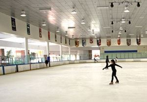 Ice Center at San Mateo