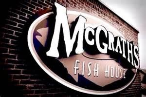McGrath's Fish House