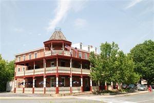 The Deer Park Tavern