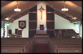 Palmdale Presbyterian Church