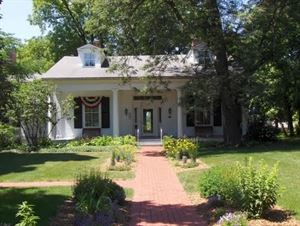 Hazelwood Historic House Museum