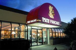 The Pig 'N Pancake