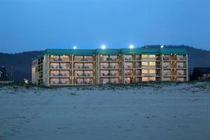 Best Western - Ocean View Resort