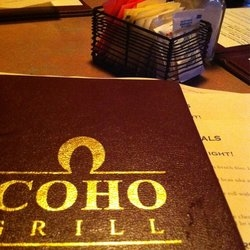 Coho Grill