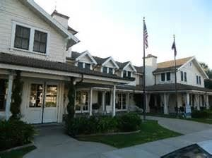 Fess Parker's Wine Country Inn & Spa
