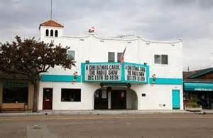 Carlsbad Village Theater