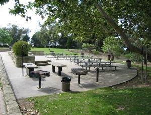 Grassy Area - La Mesa Park