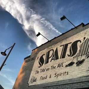 Spats Food & Spirits