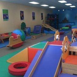 Gymboree Play & Music Center