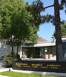 Eastside Branch Library