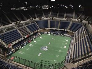 The U.S. Cellular Center