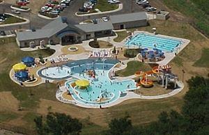 Waco Water Park