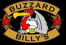 Buzzard Billy's Armadillo Bar And Grillo