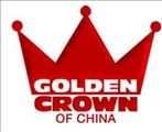 Golden Crown Of China