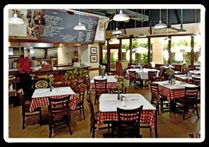 Corelli's Italian Café