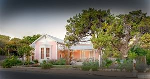 Antoinette's Cottage