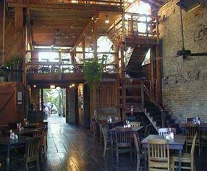 Gristmill Restaurant