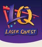 Laser Quest - Spokane