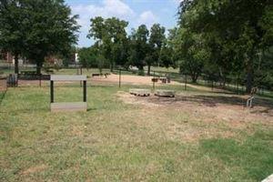 Pelham Mill Park