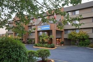 Best Western - Alderwood