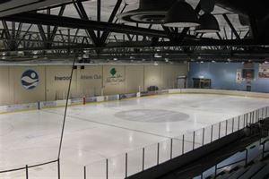 Inwood Ice Arena