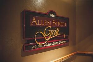 The Allen Street Grill