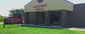 Gateway Hall Rentals