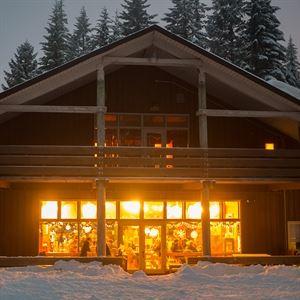 Mazama Lodge