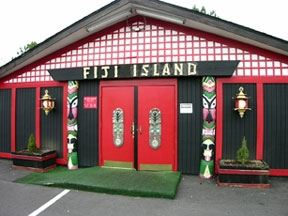 Fiji Island Restaurant