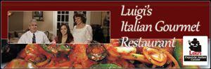 Luigi's Italian Gourmet Restaurant