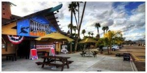 Dillion Restaurant