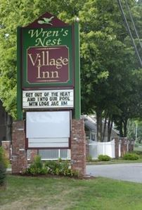 The Wrens Nest Village Inn