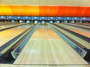 Acadiana Lanes Bowling Center