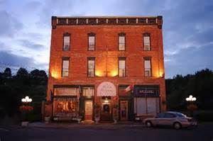 The Bishop Victorian Hotel