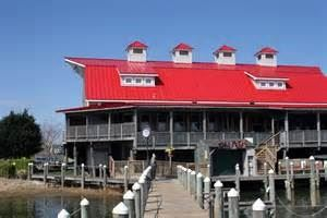 Hooper's Crab House & Sneaky Pete's