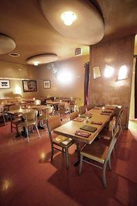 Memphis Café