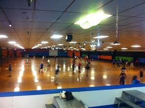 The Skate Zone