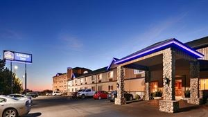 Best Western - Lincoln Inn