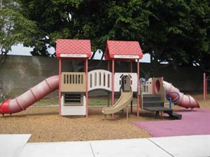 Gisler Park