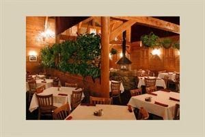 Mariah's Restaurant