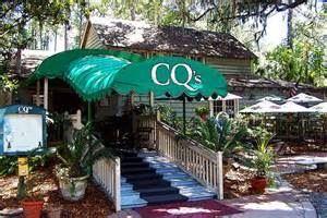CQ's Restaurant