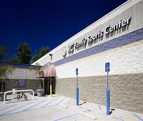 RC Sports Center